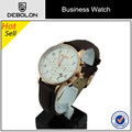 best selling products men's stainless steel classic quartz watch