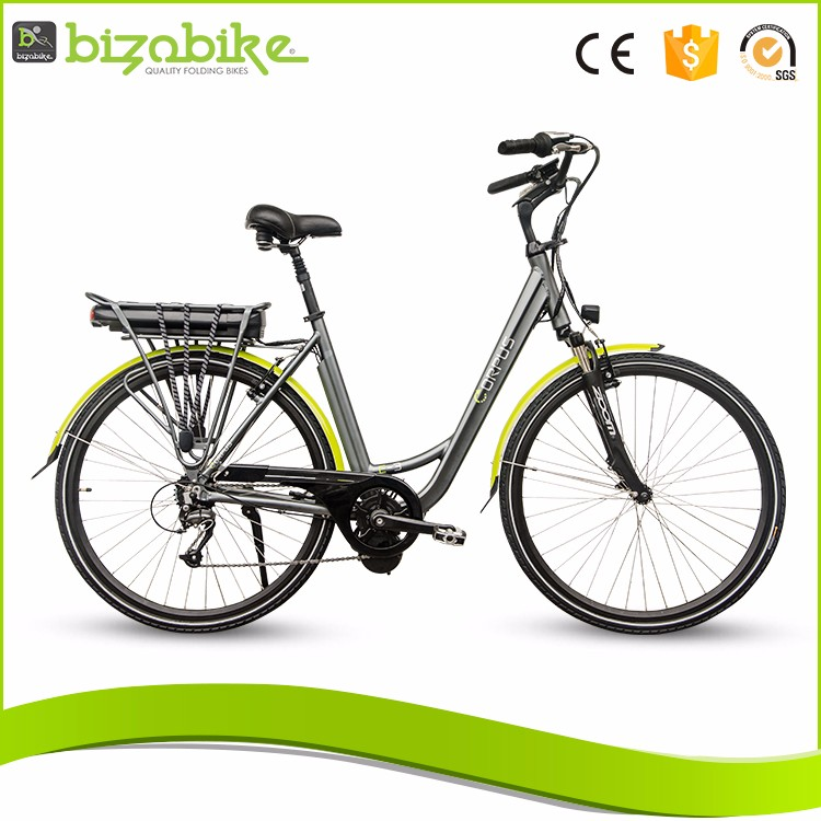 Bulk Buy From China Electricity Bicycle,City E Bike Bafang,Bikes For City For Adult People