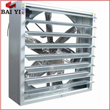 Energy Saving Industrial Axial Flow Exhaust Fans For Automatic Farm