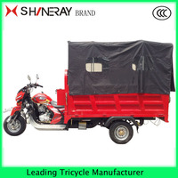 Shineray 250CC Cargo Tricycle/ 250CC Trike