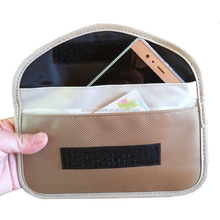 RFID Mobile Cell Phone Anti-Radiation Bag