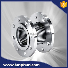 High Quality Electrical Screw Expansion Joints/bellow compensator