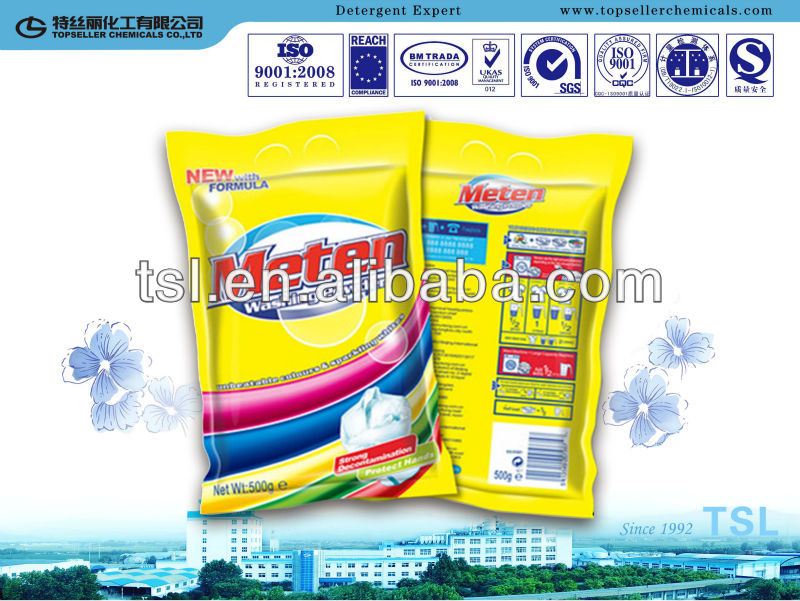 International distributors wanted washing detergent color speckle added from China top factory