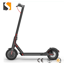 GOTRAX Glider Electric Scooter for Kids & Adults up to 264LBS - up to 17mph - 9+ mile range