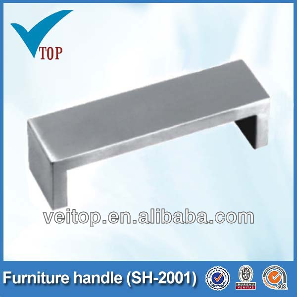 furniture 304 stainless steel flush handle
