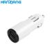 Phone Accessories Mobile Car Charger Dual USB Charger 5V 2100mA USB Mini Car Charger
