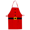 Hot Selling New Fashion Products Kitchen Accessories Home Decor Clothes Family Party Supplies Decorations Christmas Apron