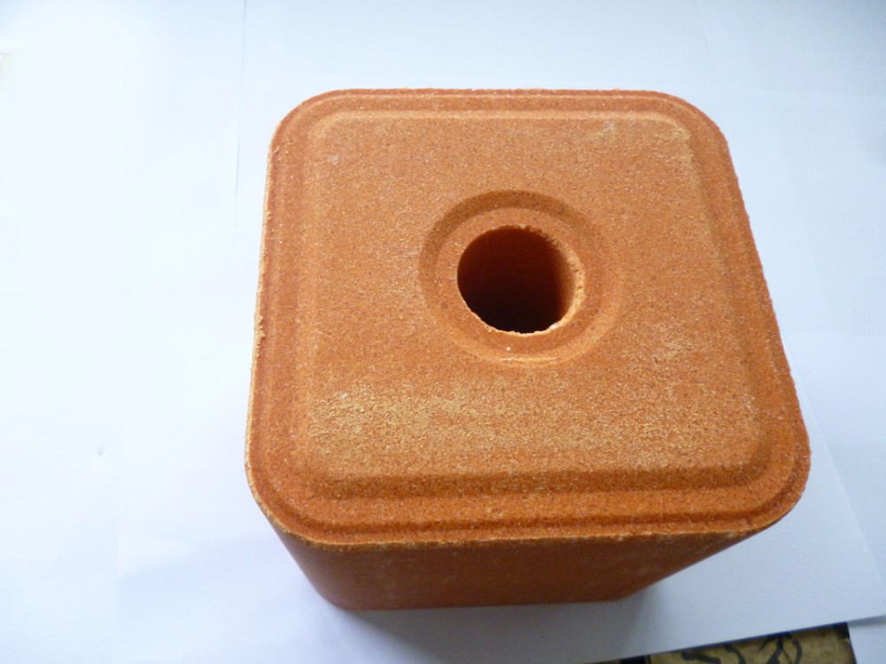 Supply Cattle/ Sheep Feeder Square Mineral Blocks for Animals
