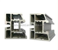 Industrial aluminum profile, aluminum extrusion, 6063 6061 industrial profile