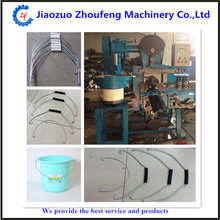 Automatic Pail Metal lifting handle forming machine Wire Bucket Handle Making Machine(Whatsapp:008613782839261)