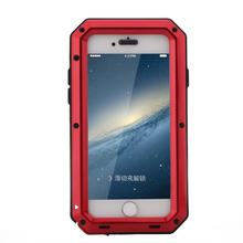 new 2016 metal bumper case for lenovo k900 made in China