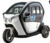 2017 New Electric Tricycle three wheel tricycle