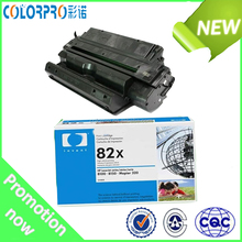 Original toner cartridge for hp 82X for LaserJet 8100 series