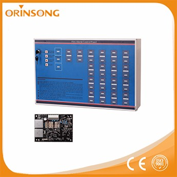 High Quality Best Price fire alarm control panel module