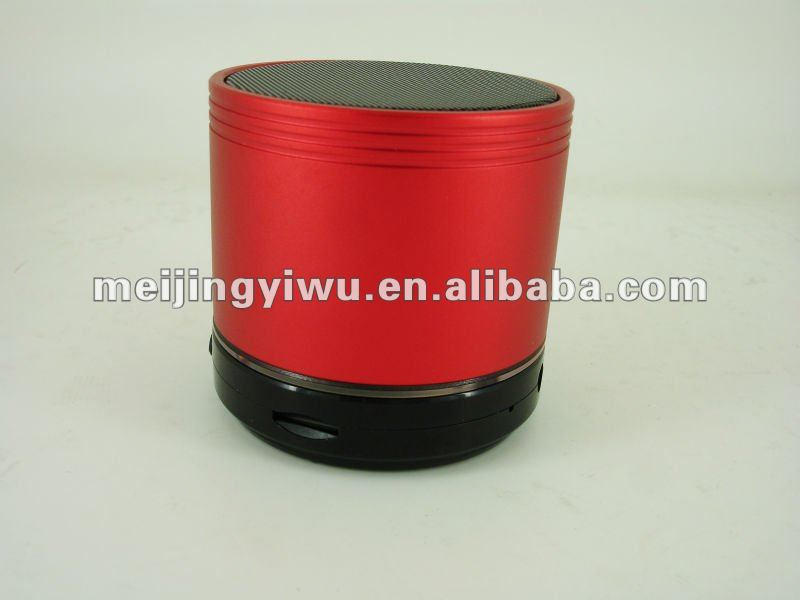New high qualty creative mini usb blooth speaker