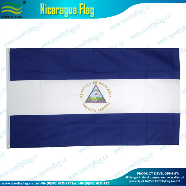 cheap polyester nation flag
