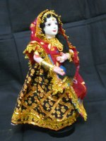 Rich Arts And Crafts Rajasthan India Artisan Alibaba Indian Hand made Dolls