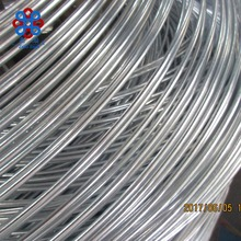 wire band for staple/Staple wire galvanized iron wire Q235 raw material