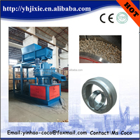 rice husk ,corn Hard wood sawdust straw pellet mill /ring die pellet