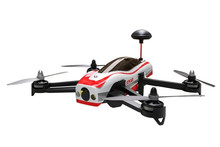 SKYRC SOKAR 2.4G 4CH FPV Drone with Camera HD RC Quadcopter RTF Helicopter vs Walkera Runner 250