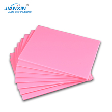 Colorful&Durable PP Plastic Hollow Sheet /Corrugated Plastic Core Flute Sheet/ Board