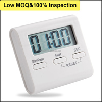 Very Small Cheap Kitchen Timer Promotional Gift Items to Sell