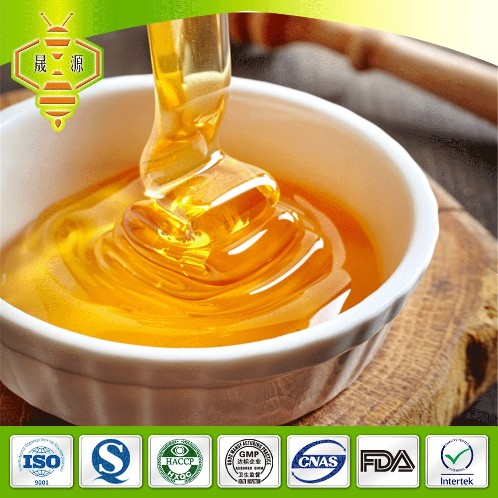 Popular natural raw acacia honey in bulk /bulk organic raw acacia honey