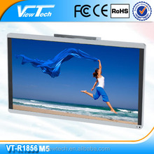 TFT Type 18inch LCD bus video advertising player