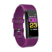 Amazon Hot sale Cheap <strong>Smart</strong> Bracelet ID115 Plus Heart Rate Blood Pressure Monitor Fitness Tracker ID115HR <strong>Smart</strong> <strong>watch</strong>