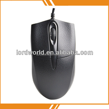 Promotional Customized Printed Foldable Wired Mouse