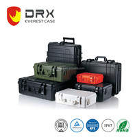 Plastic Safe Carrying Case Protective Travelling Transport Carry Box Storage Case