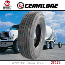 Cheap import tire ornet truck tyre 11r22.5