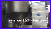 Chemical Industry SZG Series Double Cone Rotating Vacuum Drying Machine