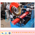 XN roller former for house aluminium water downpipe roll forming machine