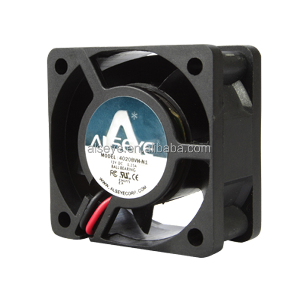 Alseye CB0830 manufacturer dc brushless axial fans Waterproof Fan IP66 12V 24V