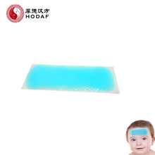 2013 new product 100% natural cool patches