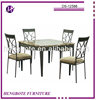 Marble table Home furniture & DS-12588