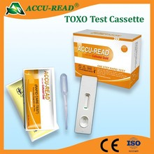 Toxo IgM Test Device Toxoplasma Rapid Test