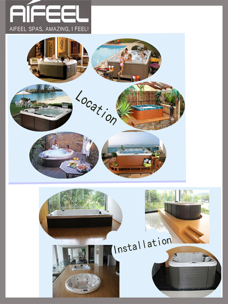 outdoor intex container swimming pools china suppliers spa medical care televisions with wifi hot new product