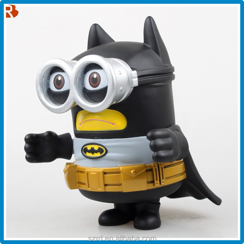 hot cartoon model toy/vinyl toy collectible/vinyl toy maker