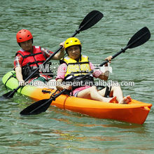 Zhengzhou adult inflatable water park jet powered kayak seat for sale