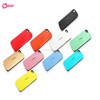 Hot-selling Factory Price IFace Innovation Candy color TPU case New Iface Case For Samsung S6 Edge