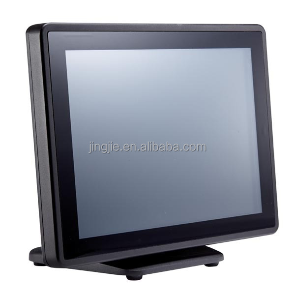 "JJ-3500 15"" LED All-in-one Touch Screen POS Terminal New"