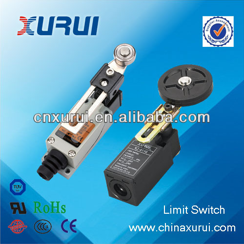 Factory supply UL&RoHS 250v electric photo switch electric motor terminal box