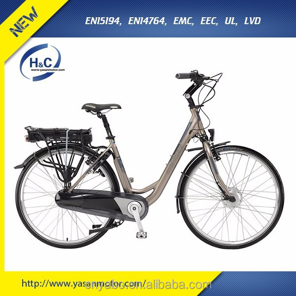 China Manufacturer Road Elecric Bikes for woman