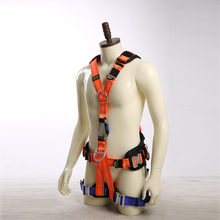 Wind power body safety belt for lineman safety products industrial