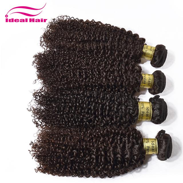 Best selling 8 inch afro peruvian virgin kinky curly hair weave,raw peruvian hot human hair