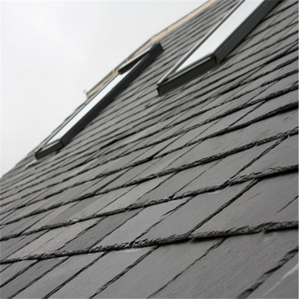 High quality interlocking outdoor slate tile