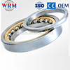 Factory direct lower price and high quality dental bearing Angular Contact Ball Bearing 3203