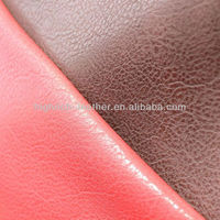 0.9mm thickness superior quality PVC chair leather